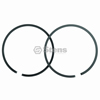Piston Rings STD 500650