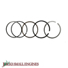 Chrome Piston Rings 500728