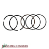 Chrome Piston Rings 500769