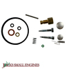 Carburetor Kit        520336