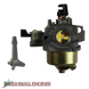 CARBURETOR / HONDA 16 520730