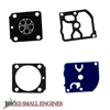 Gasket and Diaphragm Kit 615488