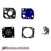 Carburetor Kit 615574
