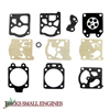 Gasket and Diaphragm Kit 615860