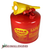 Metal Safety Gas Can 765188