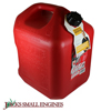 Fuel Can 5 Gallon 765504