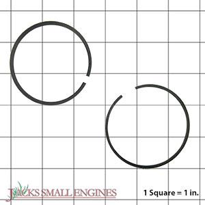310278 Piston Rings