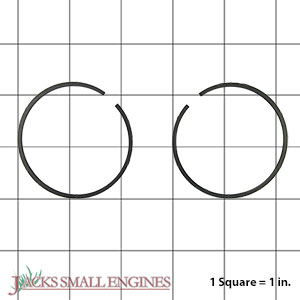 310289A Piston Rings