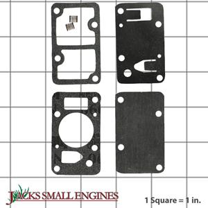 33010 Impulse Fuel Pump Repair Kit