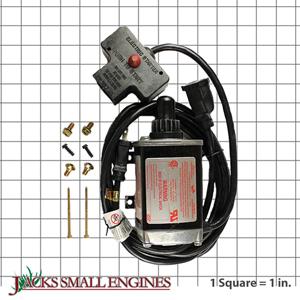 33329E 120V Electric Starter Kit