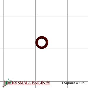 33484 O-Ring