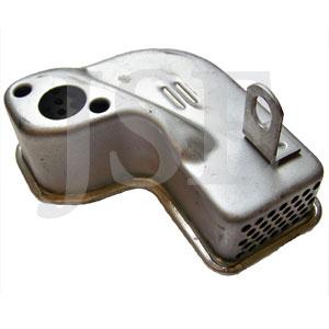 33671A Muffler