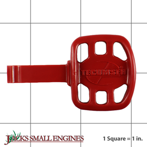 35062 Snowblower Key