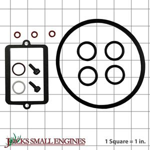 35075A O-Ring Kit