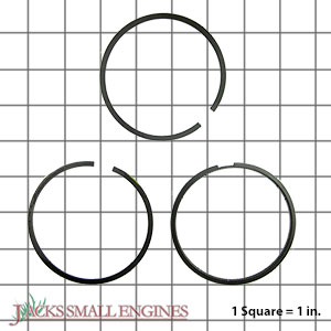 35779 Piston Rings