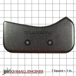 35961 Air Cleaner Cover