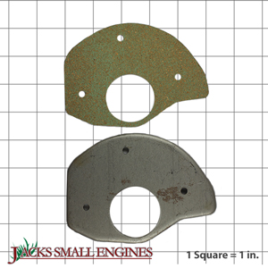 36005A Breather Cover And Gasket