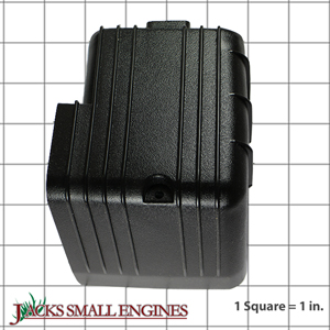 36047 Air Cleaner Cover