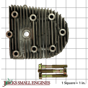 36446 Cylinder Head