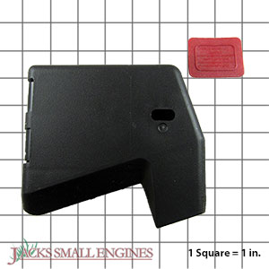 37073 Air Filter Cover