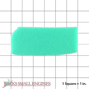 37116 Air Filter