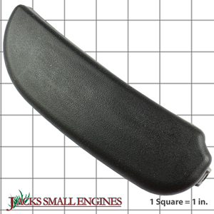 37118 Air Filter Cover