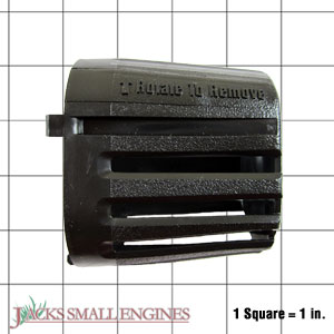 37122 Air Filter Cover