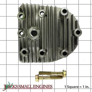 Cylinder Head 37675