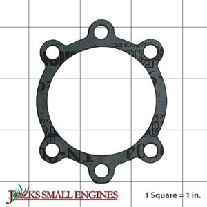 510274A 2 Cycle Head Gasket