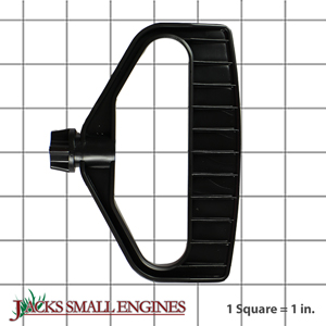 Snowblower Starter Handle 740053B