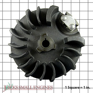 611091 Flywheel