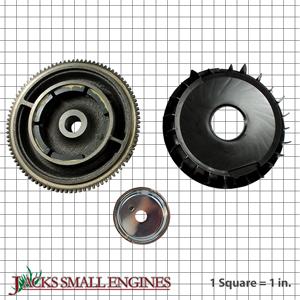 Tecumseh 611253 Flywheel Jacks Small Engines