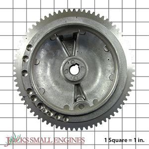 611312A Flywheel