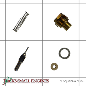 630932A Inlet Needle