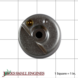Tecumseh 631951 Float Bowl