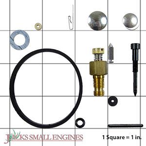 632235 Carburetor Repair Kit