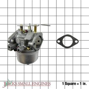 632334A Carburetor