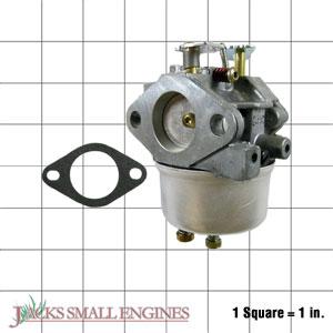 632370A Carburetor