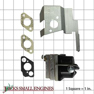 632671C Carburetor