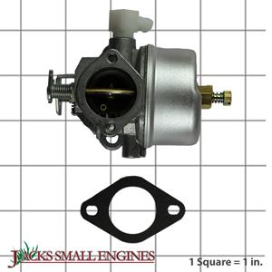 632690 Carburetor