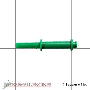 640005 Main Tube Nozzle