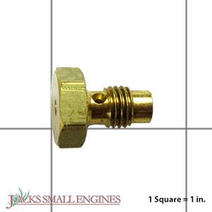640030 Carburetor Bowl Nut
