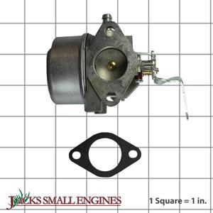 Carburetor 640129