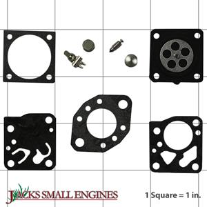 640256 Carburetor Repair Kit
