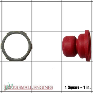 640259 Primer Bulb Retainer Ring Assembly