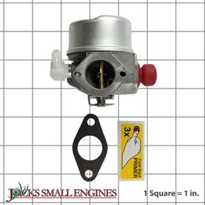 640278A Carburetor