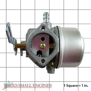 640349 Carburetor