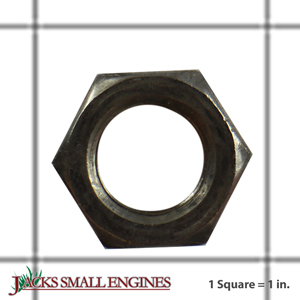 650816 Flywheel Nut