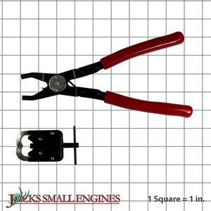 670346 Starter Ring Kit
