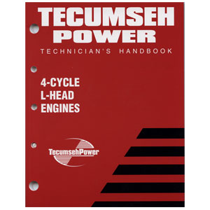 740049 4-Cycle Side Valve Engine Manual